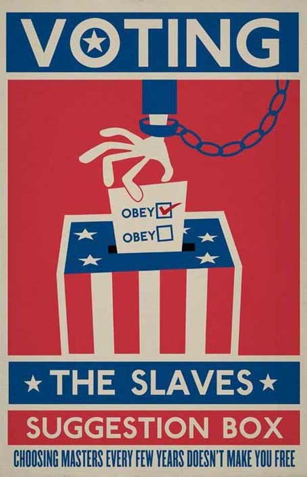 slave box